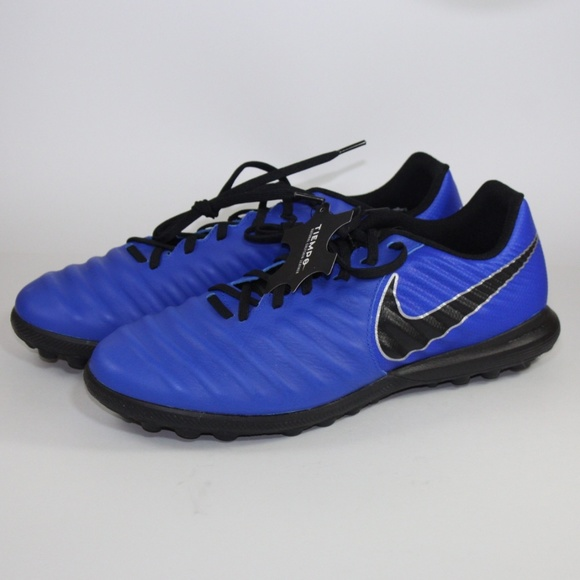 newest 332c8 18709 Nike Tiempo Lunar Legend 7 Pro TF Turf Soccer Shoe